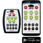Lobster Android Remote Control Assembly and Elite Grand Remote - Lobster