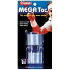 Tourna Mega Tac Overgrip (2 Pack) - Tennis Over Grips