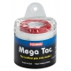 Tourna Mega Tac Overgrip 30 Pack - Tennis Over Grips