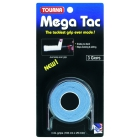 Tourna Mega Tac Overgrip (3 Pack) - Tourna Grips