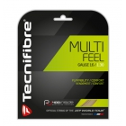 Tecnifibre Multi Feel 16g Tennis String (Set) -