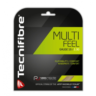Tecnifibre Multi Feel 16g (Set)