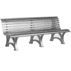 Multi-Purpose Bench #3231 - Tennis Benches