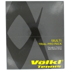 Volkl Multi Trial Pro Pack 17g (Sets) - Volkl Tennis String