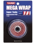 Tourna Mega Wrap Tennis Racquet Replacement Grip (USA) - Absorbent Replacement Grips