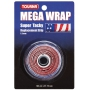 Tourna Mega Wrap Tennis Racquet Replacement Grip (USA)