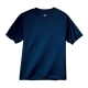 A4 Men's Performance Crew Shirt (Navy) - A4