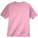 A4 Men's Performance Crew Shirt (Pink) - A4