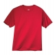 A4 Men's Performance Crew Shirt (Scarlet) - A4
