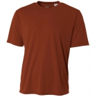 A4 Men's Performance Crew Shirt (Texas) - Men's Tops