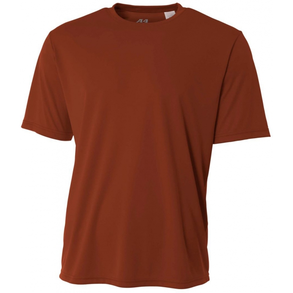A4 Men's Performance Crew Shirt (Texas)