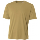 A4 Men's Performance Crew Shirt (Vegas) - A4 Tennis Apparel