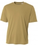A4 Men's Performance Crew Shirt (Vegas) - A4 Men's T-Shirts & Crew Necks Tennis Apparel
