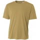 A4 Men's Performance Crew Shirt (Vegas) - A4 Men's T-Shirts & Crew Necks