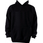 A4 Men's Fleece Hoodie (Black) - A4 Tennis Apparel