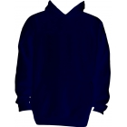 A4 Men's Fleece Hoodie (Navy) - A4 Tennis Apparel
