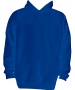 A4 Men's Fleece Hoodie (Royal) - A4