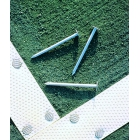Har-Tru Aluminum Nails - Large Head 3 Inch - 25lb Box - Shop for Tennis Court Equipment by Type