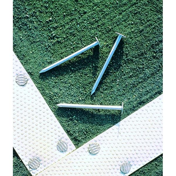 Har-Tru Aluminum Nails - Large Head 3 Inch - 25lb Box