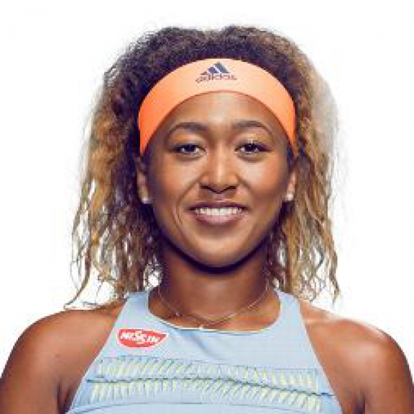 Naomi Osaka Pro Player Tennis Gear Bundle