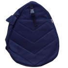 Jet Navy Junior Two Strap Backpack - Tennis Racquet Bags