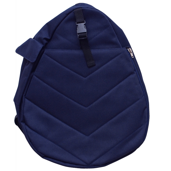 Jet Navy Junior Two Strap Backpack