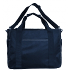 Maggie Mather Sport Tote Pickelball/Tennis Bag (Navy) - Maggie Mather Sport Tote Pickleball/Tennis Bag