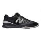 New Balance Men's MC1006BS (4E) Tennis Shoes (Black/Silver) - 6-Month Warranty Shoes