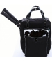 Cortiglia Brisbane Tennis Backpack (Black) - Cortiglia
