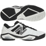 New Balance Men's MC1187WB (D) Shoes (Wht/ Blk)