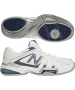 New Balance Women's WC1005 (B)  (Wht/ Nvy) - New Balance MC1005/WC1005