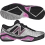 New Balance Women's WC1187 (2A) Shoes (Wht/ Sil)
