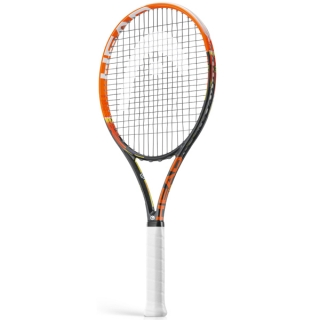 Tennis Racquet Review: Head Graphene Radical Pro