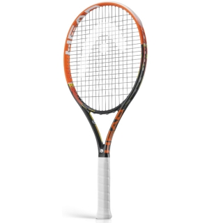 Tennis Racquet Head YouTek Graphene Radical S