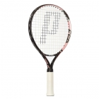 Prince Pink 25 Tennis Racquet - Player Type