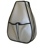 40 Love Courture Nickel Faux Sophi Backpack - 40 Love Courture Sophi Tennis Backpack