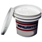 Nova Novacaulk #2 1-Gallon Pail - Nova Tennis Equipment