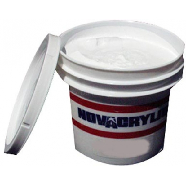 Nova Novacaulk #2 1-Gallon Pail