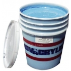 Nova NovaPlay 5 Gallon Pail - Nova Tennis Court Accessories & Maintenance Tennis Equipment