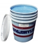 Nova NovaPlay 5 Gallon Pail - Nova Tennis Court Accessories & Maintenance