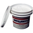 Nova Novatex 1 Gallon Pail - Resurfacing Material