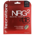Tecnifibre NRG2 18g Tennis String (Set) - Tennis String Type