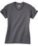 A4 Women's Cooling Performance Crew (Graphite) - A4 Women's Apparel Tennis Apparel