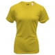 A4 Women's Cooling Performance Crew (Gold) - A4