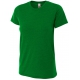 A4 Women's Performance Tri Blend Tee (Kelly) - Women's Team Apparel