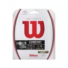 Wilson NXT Duo II 16g (Set) - Hybrid and 1/2 Sets Tennis String