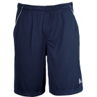 Adidas Men's 9 Inch Basic Bermuda (Navy) - Adidas Men's Apparel Tennis Apparel