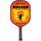 Pro-Lite Magnum Graphite Stealth Paddle (Orange) - Tennis Court Equipment