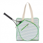 Ame & Lulu On Tour Tennis Bag (Quinn) - Clearance Sale! Discount Prices on Ladies Tennis Bags