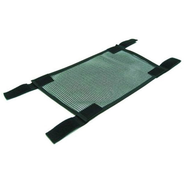 Oncourt Offcourt Coach's Tennis Ball Cart Mesh Divider